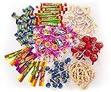 Chupa Chups Teenager Süßigkeiten Mix, 100-teilig, mit Lollis, Kaugummis, Kaubonbons &...