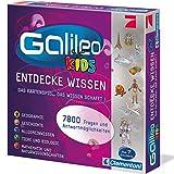 Galileo-Kids - Das grosse Wissens-Quiz - Entdecke Wissen - ab 7 Jahren - 260 Quizkarten - 7800...