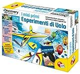 Liscianigiochi 35618Discovery Experimente von Flug