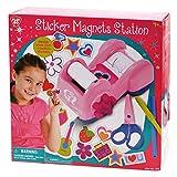 PlayGo 7810 - Magnetsticker Station
