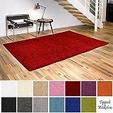 Teppich Wölkchen Shaggy-Teppich   Flauschige Hochflor Teppiche für Wohnzimmer Küche Flur...