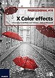 FRANZIS XColor effects professional 10|Professional #10|Für bis zu 3 Geräte|Color-Key-Effekte für...