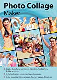 Photo Collage Maker - Gestaltung von Etiketten, Postern, Kalender, Fotobcher, Grukarten - ideale...