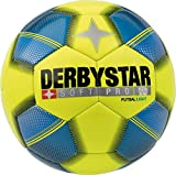 Derbystar Soft Pro Light Futsal, 4, gelb blau schwarz, 1092400566