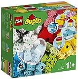 LEGO 10909 DUPLO Classic Mein erster Bauspaß, Bausteine, Lernspielzeug für Kleinkinder ab 1,5...