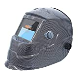 Schweißhelm Schweißmaske Schweißschirm Schweißschild Schweißbrille mit automatischem...