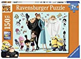 Ravensburger 10043 Minions Gru und Seine Familie Kinderpuzzle