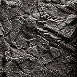 Juwel Aquarium 86930 Background Stone Granite -Strukturrückwand