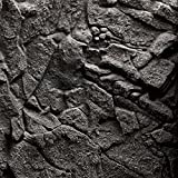 Juwel Aquarium 86930 Background Stone Granite -Strukturrckwand