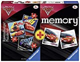 Ravensburger–Multipack Memory + 3Puzzles, Cars 3(06926)
