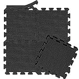 arteesol Schutzmatten Set 18er Puzzlematten Trainingsmatten wasserdichte Bodenschutzmatten...