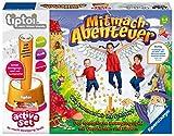 Ravensburger tiptoi 00044 - active Set Mitmach-Abenteuer / Spiel von Ravensburger ab 3 Jahren /...