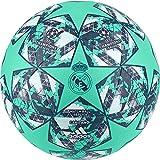 adidas Jungen Finale RM CPT Turnierblle fr Fuball, hi-Res Green s18/night Indigo/White, 4