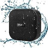 TESTSIEGER MIFA A1 Bluetooth Mini Lautsprecher Klein Musikbox Duschen Soundbox mit Umhängeband TWS...