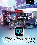 CyberLink Screen Recorder 3 Deluxe [Download]