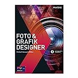 MAGIX Photo & Graphic Designer – Version 15 – Grafikdesign, Bildbearbeitung und Illustrationen...