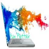 Fun Plotter Messenger