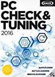 MAGIX PC Check & Tuning 2016 [Download]
