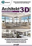 Architekt 3D X9 Innenarchitekt - Fotorealistische Innenarchitektur für Ihren PC! Windows...
